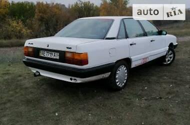 Audi 100 1984 в Желтых Водах