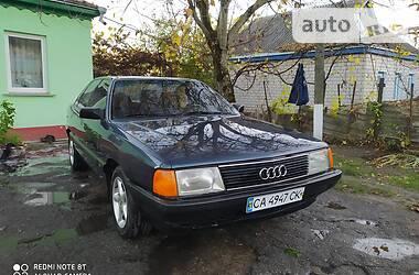 Audi 100 1990 в Каневе
