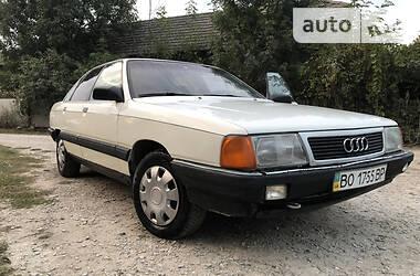 Audi 100 1990 в Чорткове
