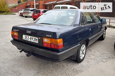 Audi 100 1990 в Хмельницком