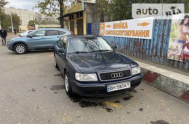 Audi 100 1994 в Черноморске