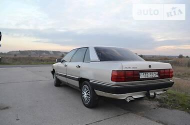 Audi 100 1984 в Кременчуге