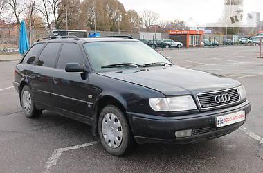 Audi 100 1992 в Харькове