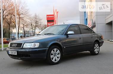 Audi 100 1990 в Киеве