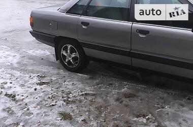 Audi 100 1988 в Черновцах