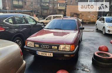 Audi 100 1986 в Киеве