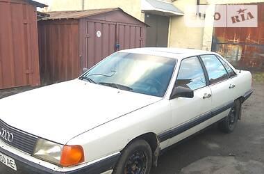 Audi 100 1984 в Луцке