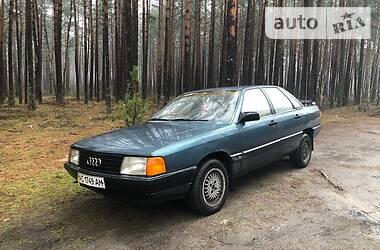 Audi 100 1987 в Маневичах