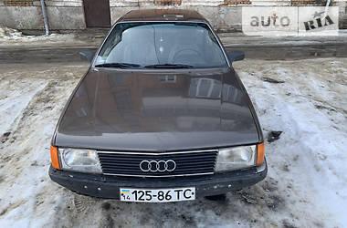 Audi 100 1984 в Червонограде
