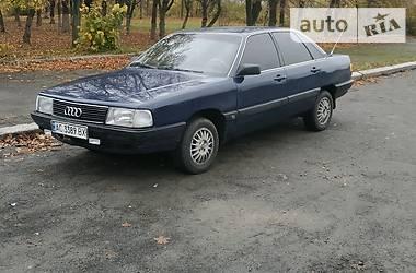 Audi 100 1986 в Владимир-Волынском