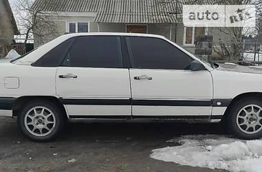 Audi 100 1987 в Радивилове