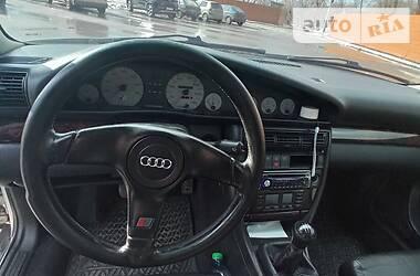 Audi 100 1992 в Чернигове