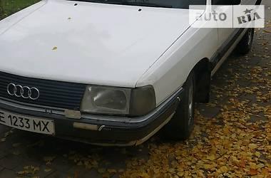Audi 100 1986 в Павлограде