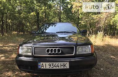 Audi 100 1993 в Переяславе-Хмельницком
