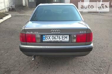 Audi 100 1991 в Летичеве
