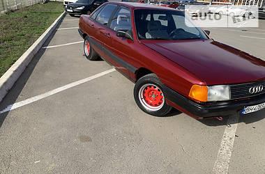 Audi 100 1983 в Одессе