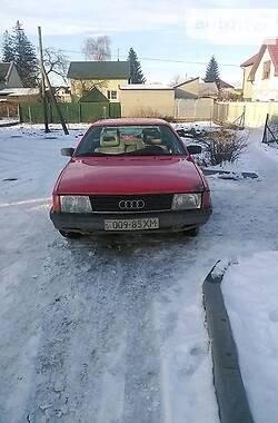 Audi 100 1988 в Городке