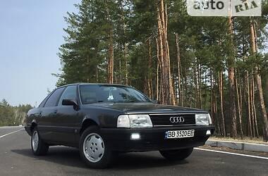 Audi 100 1990 в Северодонецке