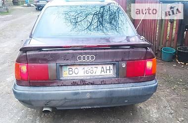 Audi 100 1992 в Кременце