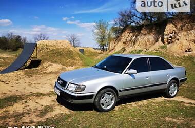 Audi 100 1992 в Хороле