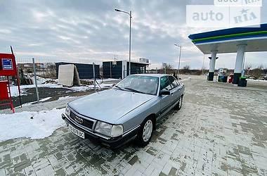 Audi 100 1988 в Берегово