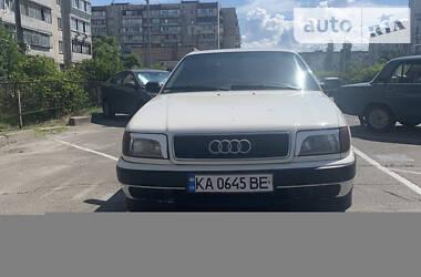 Седан Audi 100 1991 в Києві