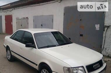 Седан Audi 100 1993 в Ивано-Франковске