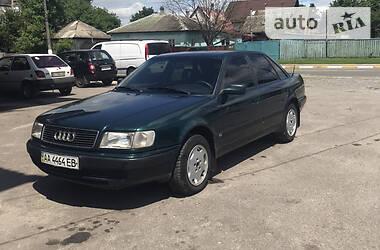 Седан Audi 100 1993 в Вышгороде