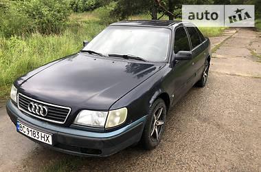 Седан Audi 100 1992 в Городке