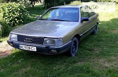 Седан Audi 100 1983 в Владимир-Волынском