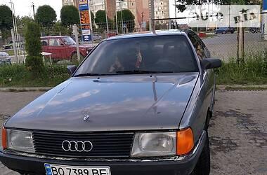 Седан Audi 100 1988 в Чорткове