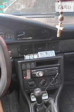 Седан Audi 100 1990 в Пологах