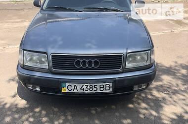 Универсал Audi 100 1994 в Черкассах