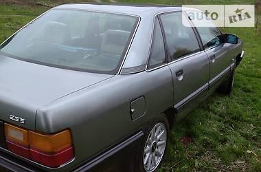 Седан Audi 100 1990 в Кам'янець-Подільському
