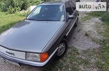 Универсал Audi 100 1986 в Львове