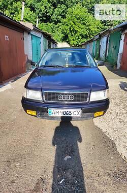 Седан Audi 100 1992 в Бердичеве