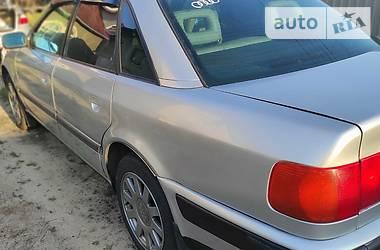 Седан Audi 100 1992 в Киеве