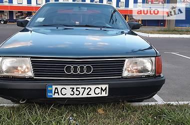 Седан Audi 100 1990 в Луцке