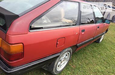 Универсал Audi 100 1986 в Косове