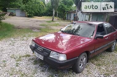 Универсал Audi 100 1984 в Кривом Роге