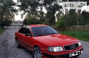 Седан Audi 100 1991 в Чорткове