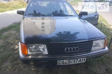 Седан Audi 100 1986 в Черкассах