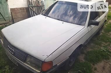 Универсал Audi 100 1987 в Демидовке