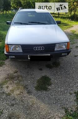 Унiверсал Audi 100 1989 в Кам'янець-Подільському