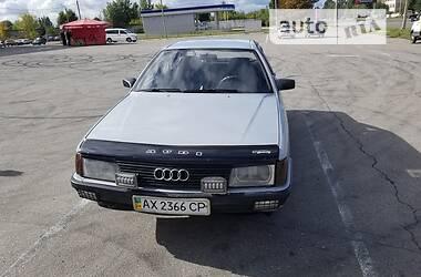 Седан Audi 100 1983 в Харкові