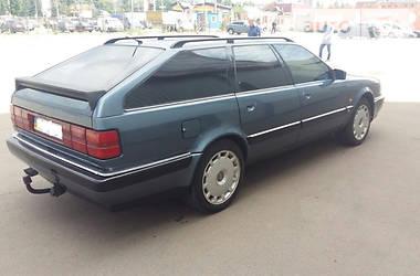 Audi 200 1990 в Киеве