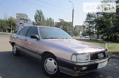 Audi 200 1986 в Николаеве