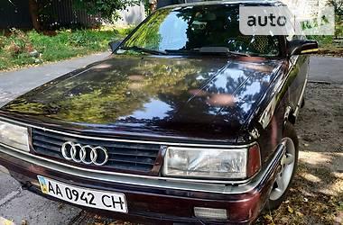 Audi 200 1985 в Житомире
