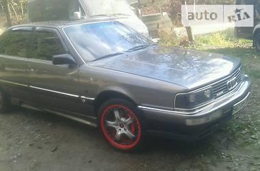 Audi 200 1990 в Луцке