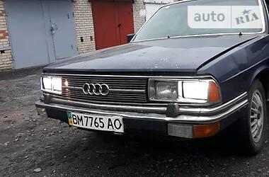 Audi 200 1980 в Сумах